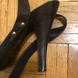 Gucci Shoes - GUCCI authentic Gucci high heels size 6